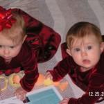 The Christmas Girls1