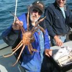 Slim's Crab