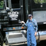 Slims Trucking